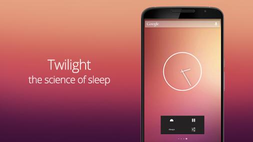 App per dormire meglio la notte