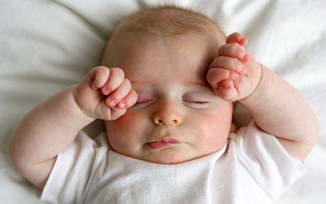 come far dormire il tuo bimbo