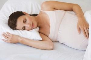 dormire-incinta