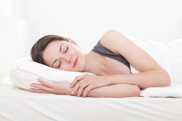 cose da non fare prima di dormire